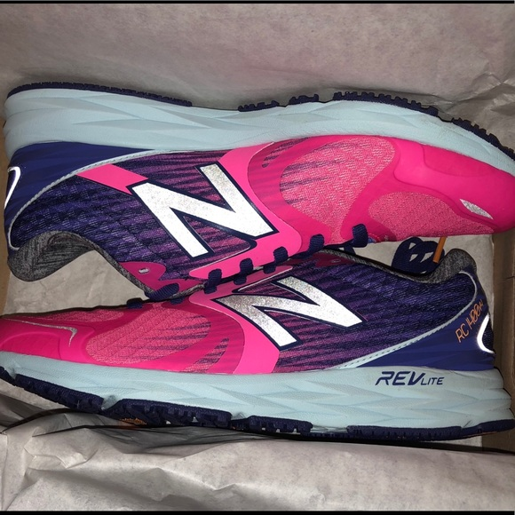 separation shoes a3d5a 0880b New Balance RevLite RC1400 V4 Running Shoes NWT